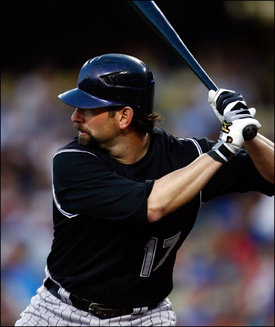 Todd helton tennessee for Todd helton